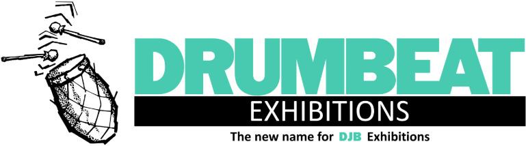 Drumbeat Exhibitions logo